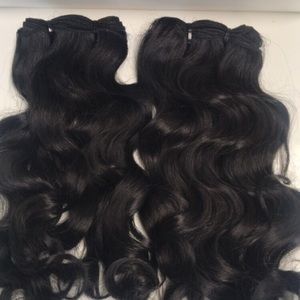 Accessories - Raw Indian Curly